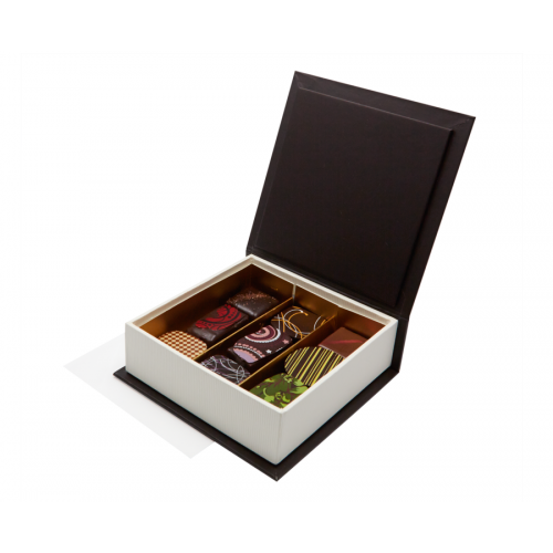 Luxusná krabička na 9ks