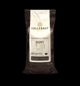 Horká čokoláda 54,5% Callebaut 10kg