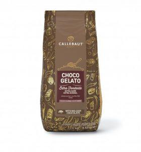 ChocoGelato Extra FONDENTE (VEGAN)