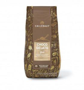 ChocoGelato GOLD
