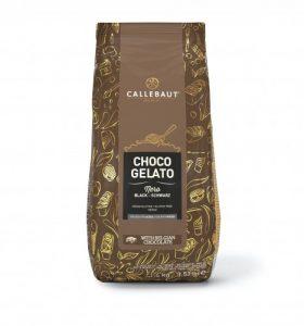 ChocoGelato NERO (VEGAN)