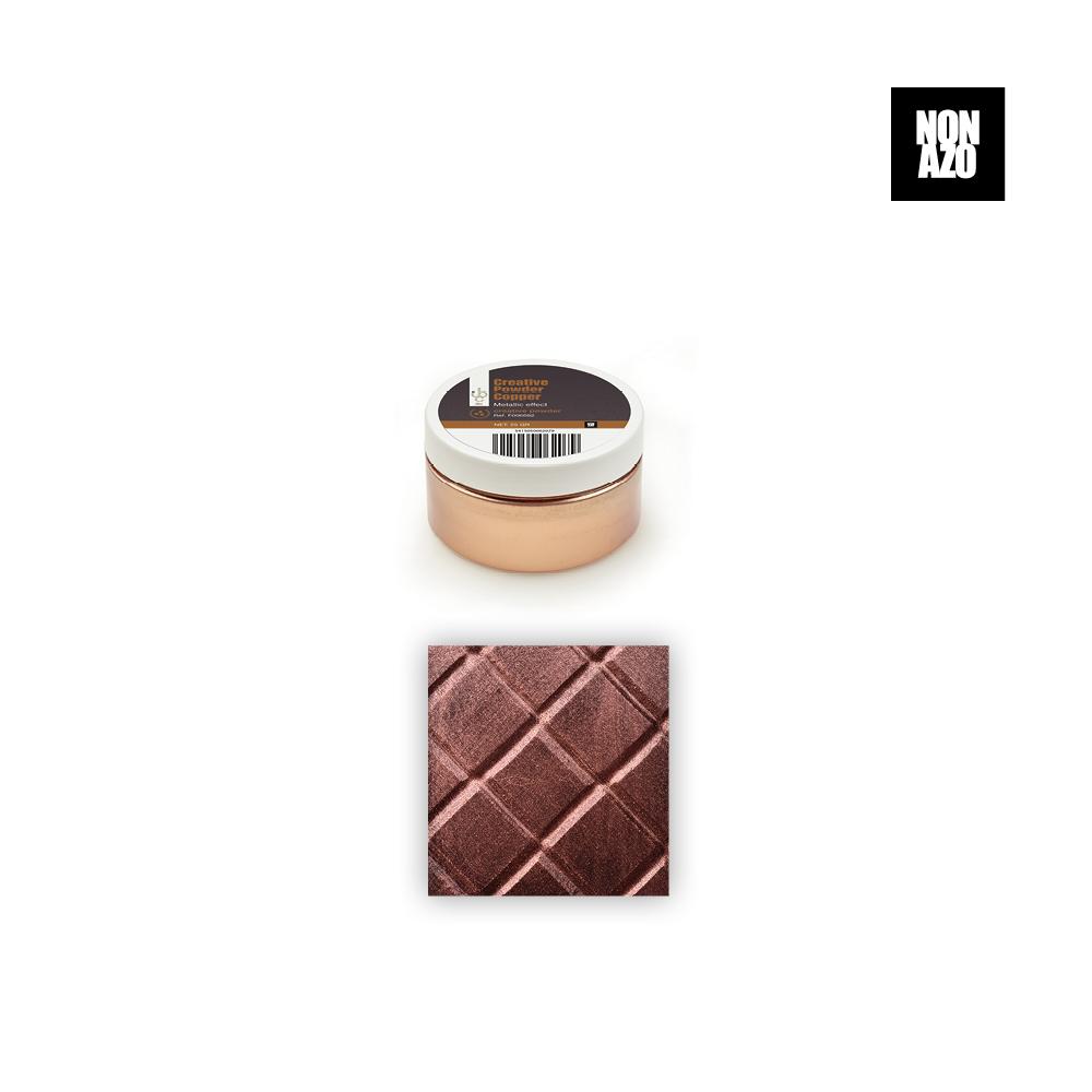 Medená farba Copper 25g F006692