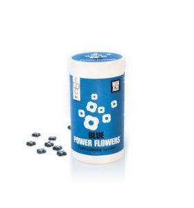 Power Flowers™ NONAZO modrá 50g