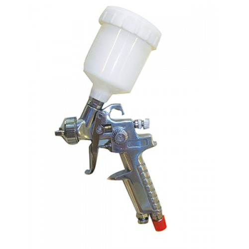 Striekacia dekoračná pištoľ 100 ml