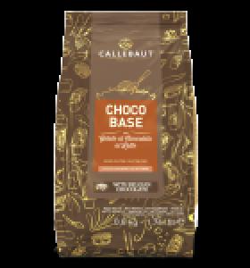 ChocoGelato Base Al Latte