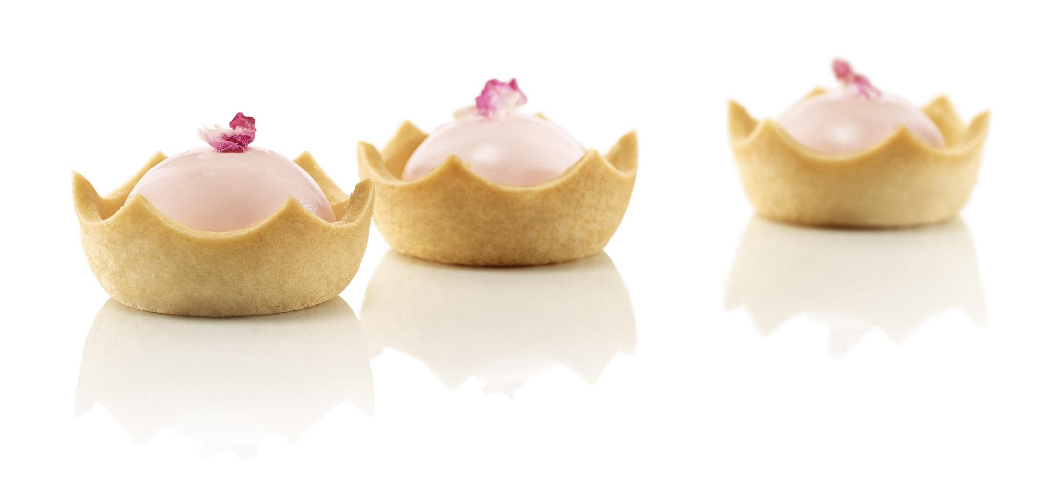 Tartalettes Royal 5 cm