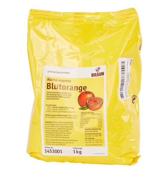 AE červený pomaranč
