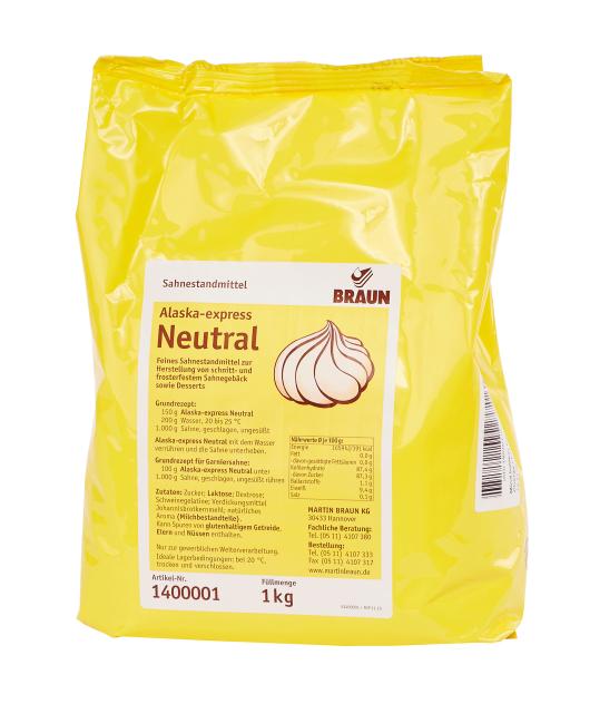 AE neutral