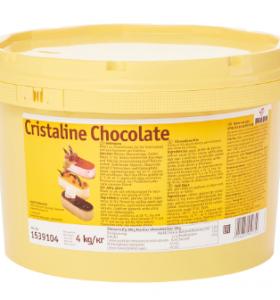Cristaline čokoláda