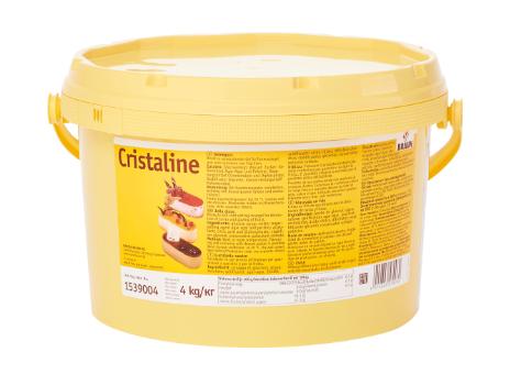 Cristaline neutral 4kg