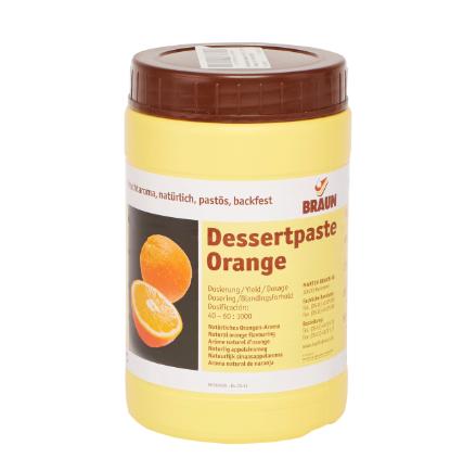 DP pomaranč