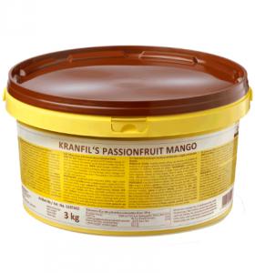 Kranfils Passionfruit Mango 3kg