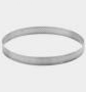 Kruh antikorový perforovaný 18,5cm