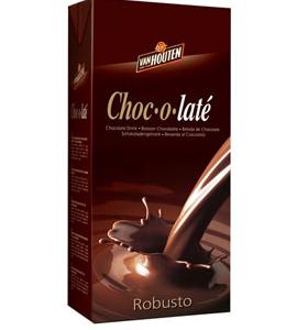 Tekutá čokoláda Choc-o-late