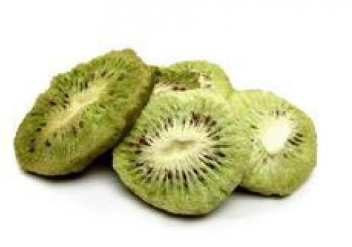 Lyofilizované kiwi 50g