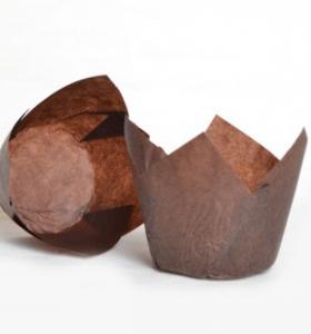Malé košíčky na muffins