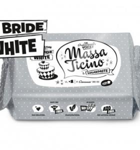 Massa Ticino™ biela 7 kg