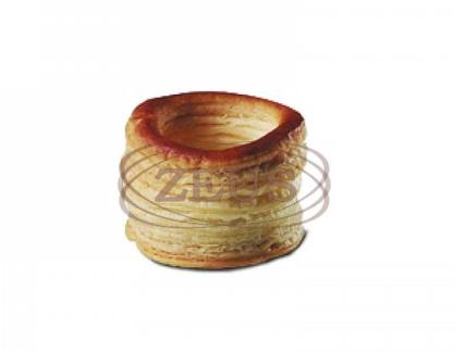 Tartelettes Mini Patty Shells 3,5 cm