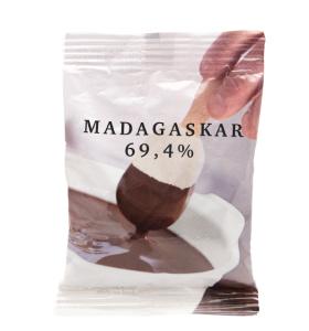 Čokoláda na pitie Madagaskar 50g