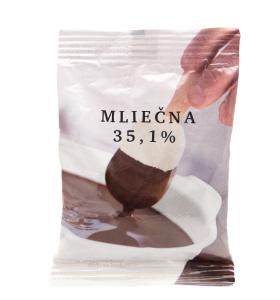 Čokoláda na pitie mliečna 50g