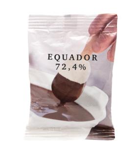 Čokoláda na pitie Equador 50g