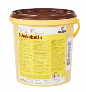 Schokobella bitter sweet