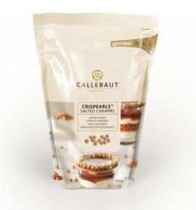 Crispearls ™ slaný karamel