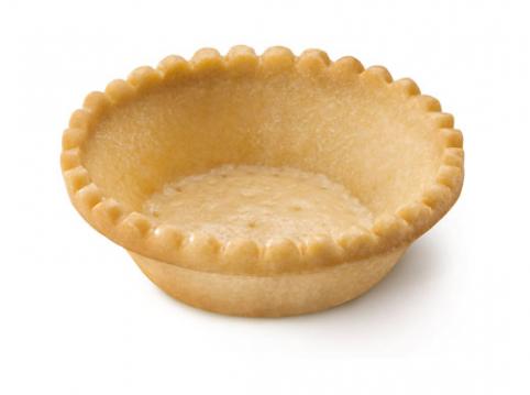 Tartelletes snack 7 cm plato 28ks