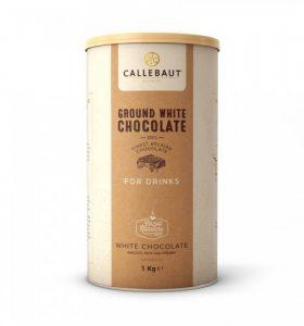 Strúhaná čokoláda biela