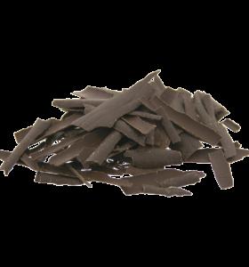 Hobliny z tmavej čokolády 2,5kg
