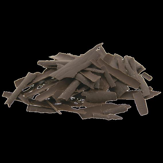 Hobliny z tmavej čokolády SPRING 2,5kg