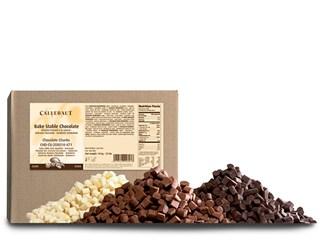 Zapekacia čokoláda chunks dark 1kg